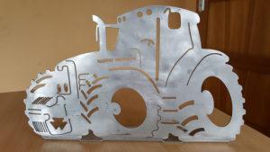 Stainless Steel Massey Ferguson