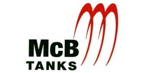 MCB Tanks
